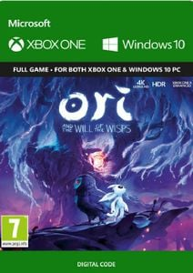 Ori and the Will of the Wisps Xbox One/Xbox Series X|S / PC (UK)