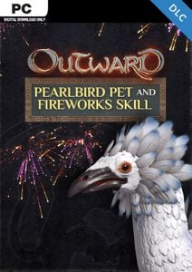 Outward PC Pearlbird Pet and Fireworks Skill DLC