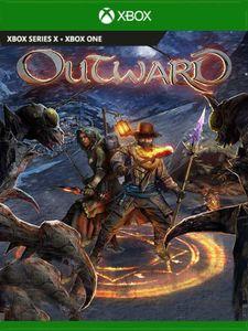 Outward Xbox One (UK)