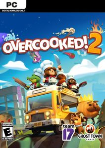 Overcooked 2 PC