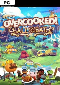 Overcooked! All You Can Eat PC