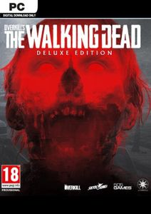 Overkills The Walking Dead Deluxe Edition PC