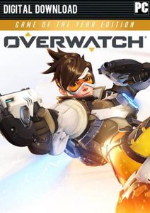 Overwatch - Game Of The Year Edition PC