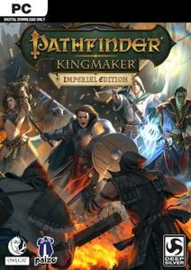 Pathfinder: Kingmaker - Imperial Edition PC
