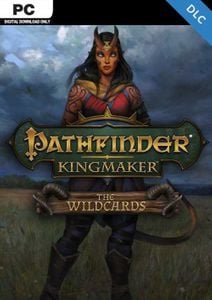 Pathfinder Kingmaker - The Wildcards PC - DLC