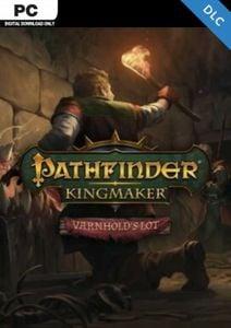 Pathfinder Kingmaker - Varnhold's Lot PC - DLC