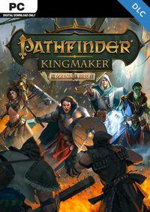 Pathfinder Kingmaker Season Pass Bundle PC - DLC