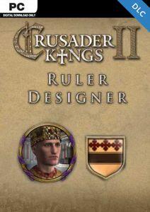 Crusader Kings II - Ruler Designer PC - DLC
