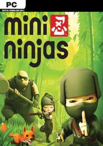 Mini Ninjas PC