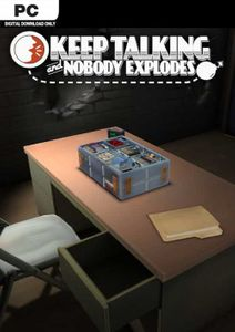 Keep Talking and Nobody Explodes PC