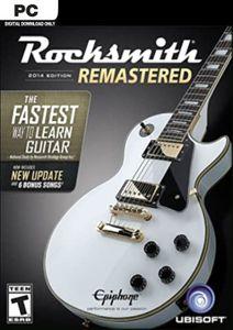 Rocksmith 2014 Edition - Remastered PC