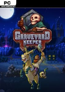 Graveyard Keeper PC