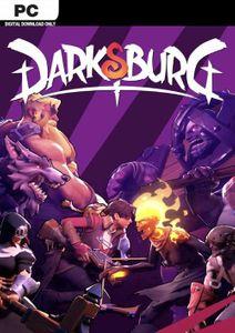 Darksburg PC