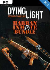 Dying Light - Harran Inmate Bundle PC - DLC