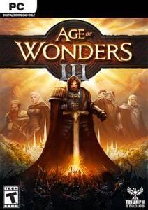 Age of Wonders III PC (EU)