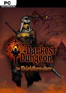 Darkest Dungeon - The Shieldbreaker PC - DLC