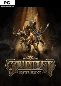 Gauntlet Slayer Edition PC