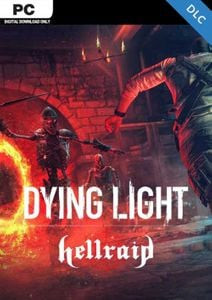 Dying Light: Hellraid PC - DLC