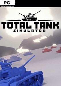 Total Tank Simulator PC