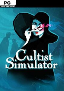 Cultist Simulator PC