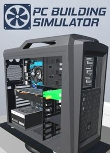 PC Building Simulator PC