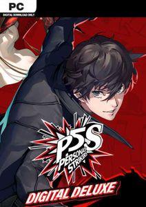 Persona 5 Strikers Deluxe Edition PC (EU)