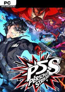 Persona 5 Strikers PC (EU)
