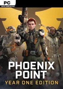 Phoenix Point: Year One Edition PC (Steam)