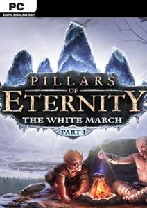 Pillars of Eternity - The White March Part 1 PC