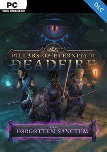 Pillars of Eternity 2: Deadfire - The Forgotten Sanctum PC - DLC