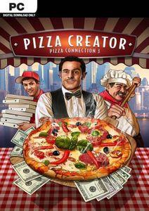 Pizza Connection 3 Pizza Creator PC