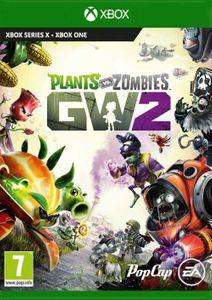 Plants vs. Zombies Garden Warfare 2 Xbox One (UK)