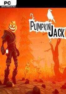 Pumpkin Jack PC