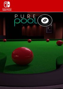 Pure Pool Switch (EU)