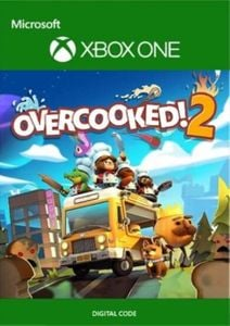 Overcooked! 2 Xbox One (UK)