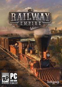 Railway Empire PC