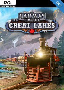 Railway Empire The Great Lakes PC - DLC
