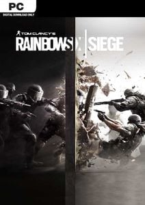 Tom Clancy's Rainbow Six Siege PC (US)