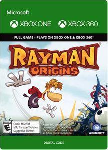 Rayman Origins - Xbox 360 / Xbox One