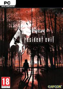 Resident Evil 4 HD PC