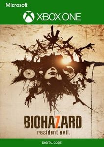 Resident Evil 7 Biohazard Xbox One / PC (UK)