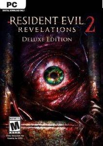 Resident Evil Revelations 2: Deluxe Edition PC