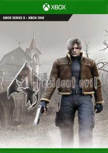 Resident Evil 4 Xbox One (UK)