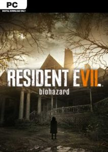 Resident Evil 7 - Biohazard PC (WW)