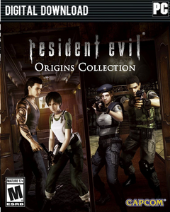 Resident Evil Origins Collection PC