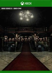Resident Evil Xbox One (UK)