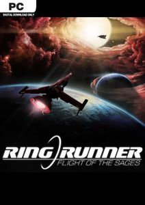 Ring Runner Flight of the Sages PC