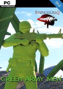 Rising Storm 2: Vietnam Green Army Men PC - DLC