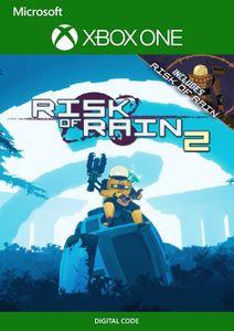 Risk of Rain 1 and 2 Bundle Xbox One (UK)