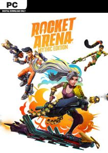 Rocket Arena PC